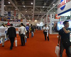 Palls Metal took part in the exhibition of 2019 Valve World Asia in Shanghai world Expo Exhibition and convention