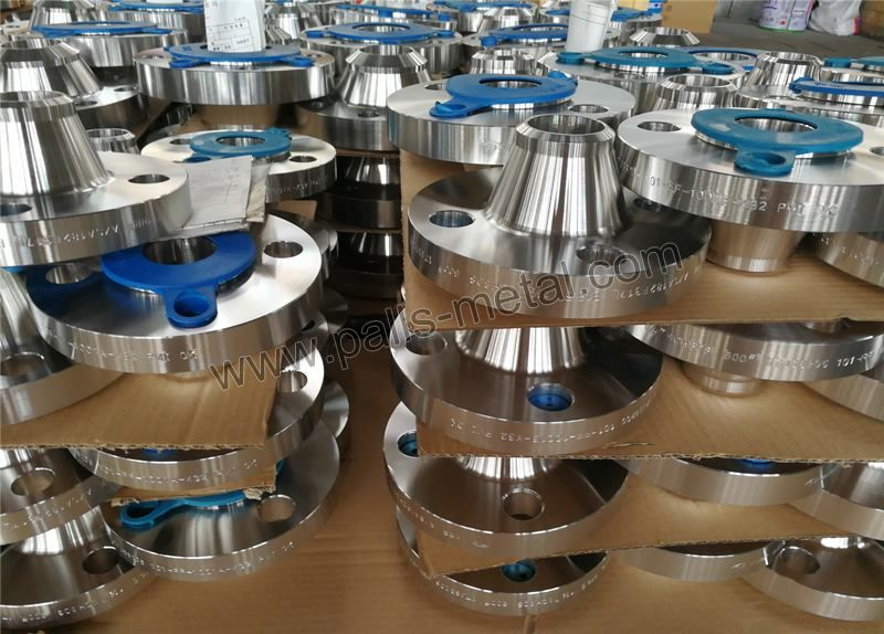 Stainless-Steel-Flange