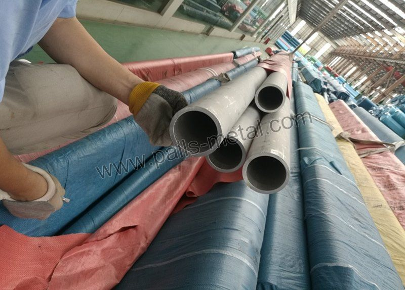 Seamless-Super-Duplex-Stainless-Steel-Pipe