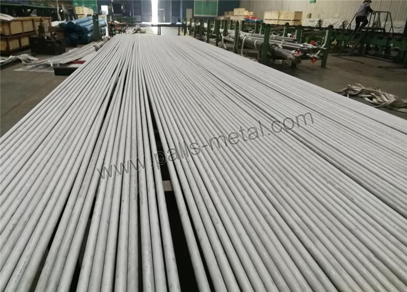 Duplex Stainless Steel Tube